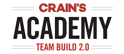 Crain's Academy - Team Build logo
